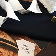 From our evening selection in pure #formalover spirit 🇮🇹🍸 . . . Discover www.santillo1970.com #inspiration #formalover #italianstyle #dandy #mastershirtmakers #exclusive #handmadeinitaly #shirt #luxuryshirt #details #passionfordetails  #menswear #formalover #welldone #slowtailoring #gentleman #style #connoisseur #handsewn #craftmanship  #meetsantillo #tailoringlife