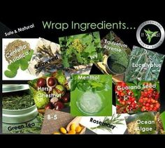 Itworks Ultimate Body Applicator wrap Pictures