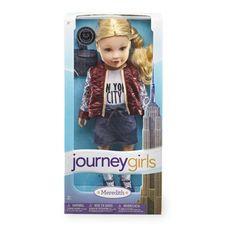 Journey Girls 18 inch Fashion Doll - Meredith