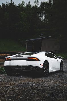 Lumyous - themanliness:     Lamborghini Huracan by   George...