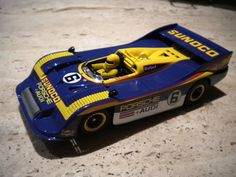 Porsche 917/30 Can-Am Spyder_ Donohue_ Riverside 1973