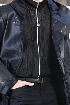 Lanvin Fall 2015 Menswear - Details - Gallery - Style.com