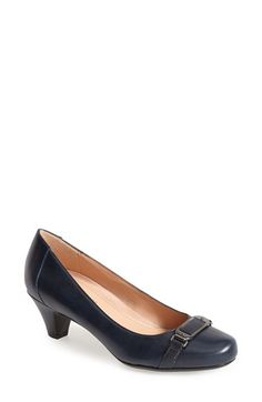 Naturalizer 'Stella' Pump (Women) available at #Nordstrom