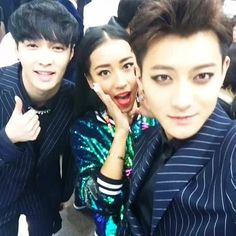 LAY TAO from 吉克隽逸 meipai