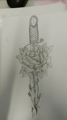 My Own Drawing :/