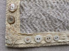 slow stitching by Gentlework