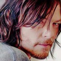 Norman Reedus|Daryl #TWD