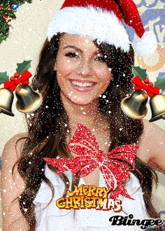 "( ☞ 2017 ) ✯ BEAUTIFUL CELEBRITY ⛄ CHRISTMAS ★ VICTORIA JUSTICE ❄ "" Pop ♫ "" ) ★ ♪♫♪♪ Victoria Dawn Justice - Friday, February 19, 1993 - 5' 5½"" - Hollywood, Florida, USA."