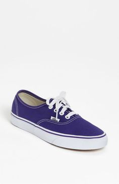 Vans 'Authentic' Sneaker (Women) available at #Nordstrom