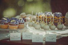 Lavanda e limoni per un matrimonio mediterraneo   Wedding Wonderland