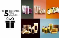 PROMOÇÕES E NOVIDADES REDE NATURA (16/02 a 22/02) #redenatura