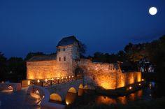 Bad Vilbel Burg