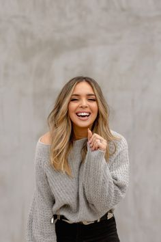 Bronde hair don't care!  Whether your hair is blonde, brown, bronde, mushroom brown, ginger, or a fashion color, here are a few haircare tips EVERYONE needs to know.