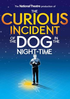 Fifteen-year old Christopher has an extraordinary brain; he is exceptionally intelligent but ill-equipped to interpret everyday life. When he falls under suspicion for killing his neighbor's dog, he sets out to identify the true culprit, which leads to an earth-shattering discovery and a journey that will change his life forever. #Broadway