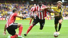 Watford 0-0 Southampton Match Report - Premier League Preview