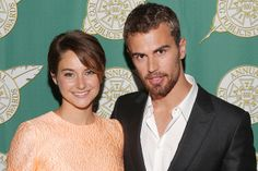 The 'Divergent' World Premiere Is Tonight, and You Can Watch the Red Carpet Right Here