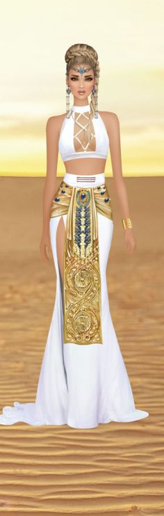 Unique Disfraz Hindu Casero - Through the thousands of photographs on the net about disfraz hindu casero, we selects the ver Egyptian Fashion, Egyptian Beauty, Covet Fashion Games, Fashion Art, Fashion Design, Egyptian Costume, Belly Dance Costumes, Dance Outfits, Fashion Sketches