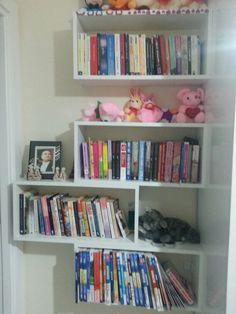 #ataturk#books#cat#bear#my#room