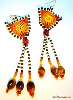 karin-alisa-houben-amber-zebra-circle-of-life-beaded-tassel-earrings-6.JPG