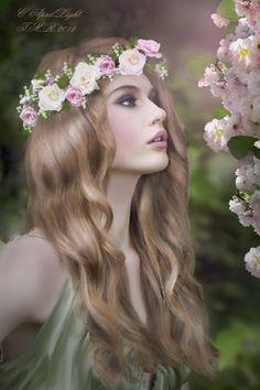 Perfume+of+Spring+by+AprilLight.deviantart.com+on+@deviantART