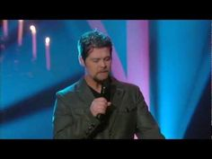Jason Crabb ~ Sometimes I Cry