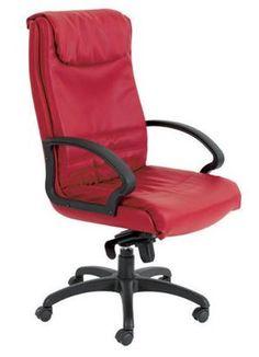 Cadeiras de Escritório Executiva CONFORTO 4