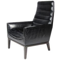 Edward Wormley Chair