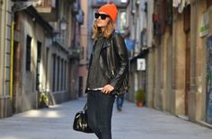 South Molton St Style: [Trend] Beanie Brights at NYFW