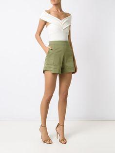 3:Am Short cintura alta