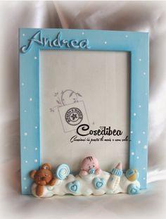 cosedibea: Cornice neonato