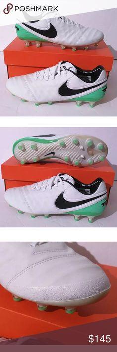 on sale cdce7 1056f Nike Tiempo Legend VI AG-Pro Soccer Shoes Mens ACC