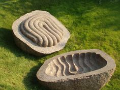 Secret Life VI by  Peter Randall-Page | (On Form on Flickr - Photo Sharing!)