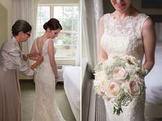 Wren Chapel Wedding | Williamsburg, VA | Dan   Erin