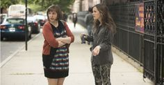 'Girls' Season 4, episode 8 recap: 'Your father is gay' - MASHABLE #Girls, #TV