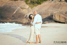 Rachel & Vinícius - Praia do Sossego. Niterói, RJ