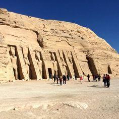 Abu Simbel Templos de Ramses II y Nefertari18