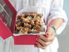 30 perc alatt elkészíthető édességek.