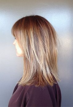 NormCore: Natural Illusion by Professional Hair Colorist, on trend for 2015