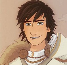 Hiccup ^.^ <3 #Hiccstrid ^.^ <3