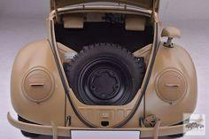 Volkswagen Kever 1943