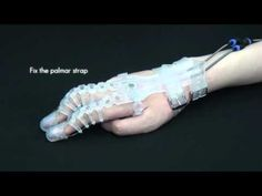 Soft Wearable Robotic Glove Made With Empathy, Science and Assistive Technology