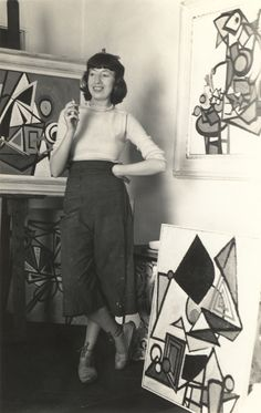 The Jewish Museum - From the Margins: Lee Krasner and Norman Lewis, 1945 – 1952