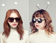 Karen Walker makes some of the best sunglasses