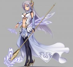 Magic Elf - Other Wallpaper ID 1725589 - Desktop Nexus Anime