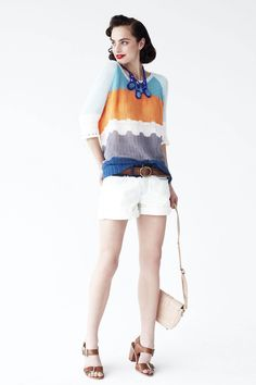 #dreamindenim Pilcro Bleach-Dipped Shorts - Anthropologie.com