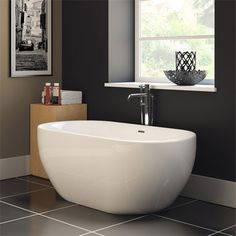 Kendal Modern Double Ended Bath victorian plumbing