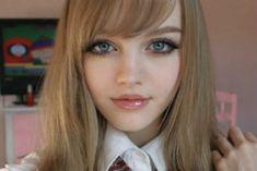 http://formasdemaquillarse.com/como-maquillarse-para-parecer-una-barbie/