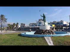 This video is a small overview of the village of Mastichari on the island of Kos in Greece. The video is basically is a walk around the village. Kos, Statue Of Liberty, Greece, Walking, Parenting, Island, Youtube, Travel, Statue Of Liberty Facts