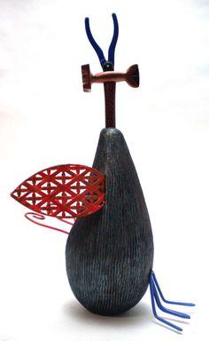 barbara kobylinska. hammer.