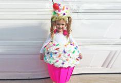61ea94660ab1 65 fantastiche immagini su Cupcake costume nel 2017 | Trucco Fantasy ...